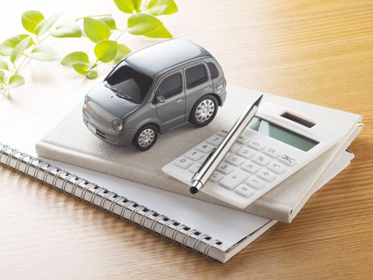 Vehicle borrowers extending loan lengths