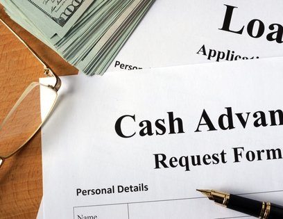 Cash Advance Loans Works