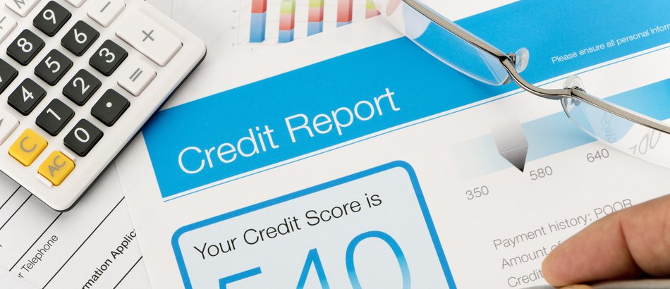 Clear Credit Report
