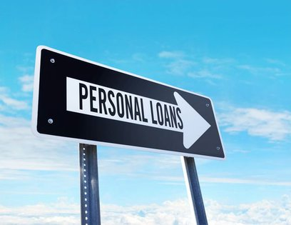 Taking Out a Personal Loan
