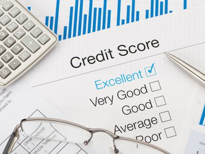 Make Good Credit Score