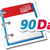 90 Day Advance [Payday / Personal] Loan Online