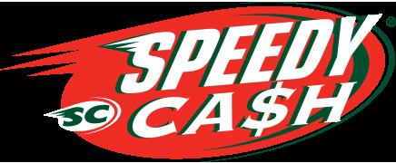 speedycash logo