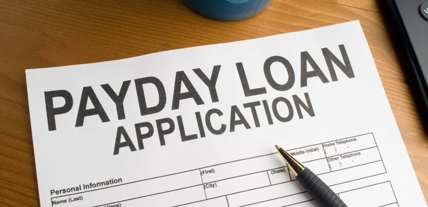 payday loan in Bakersfield California