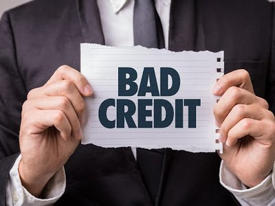 Bad Credit Loans Online
