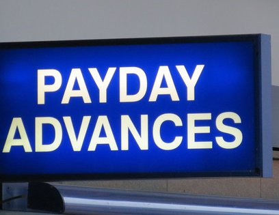 Getting Easy Payday Advance
