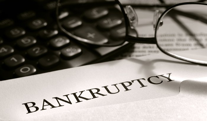 Bankruptcy queries